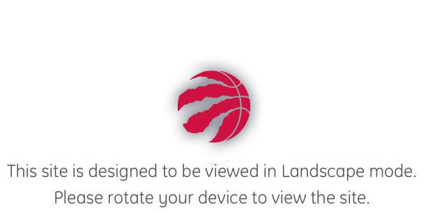 acbf69cd5a2 Toronto Raptors Virtual Venue™ by IOMEDIA